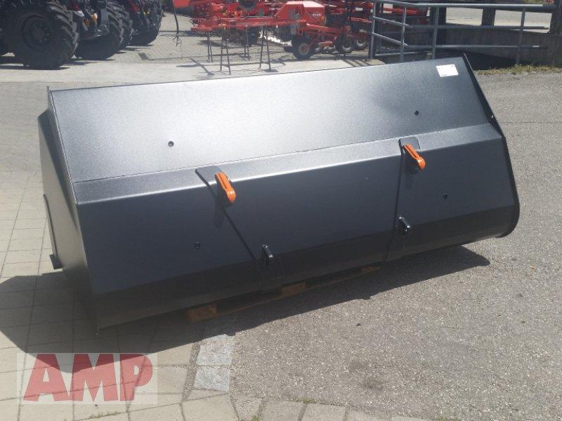 Ladeschaufel des Typs Alö 240 HXV, Neumaschine in Teising (Bild 5)