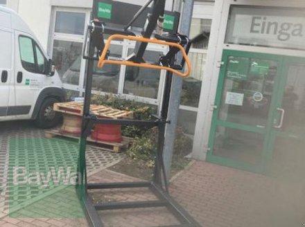 Ladeschaufel des Typs Alö BIG BAG LIFTER BL 1000, Gebrauchtmaschine in Neumark (Bild 3)