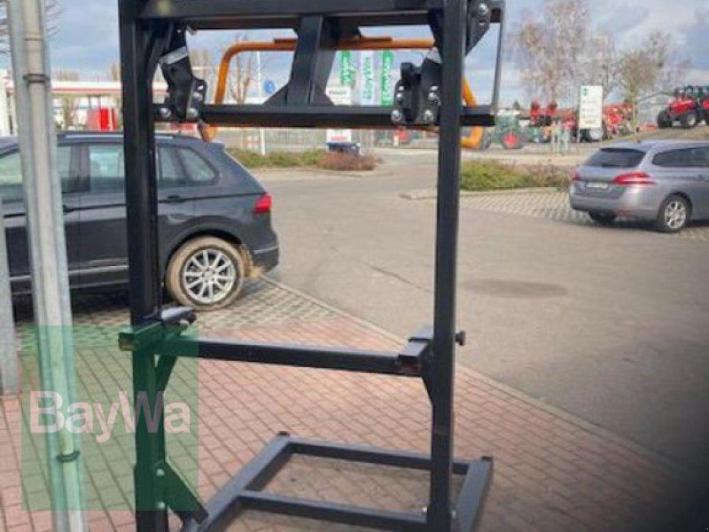 Ladeschaufel des Typs Alö BIG BAG LIFTER BL 1000, Gebrauchtmaschine in Neumark (Bild 5)