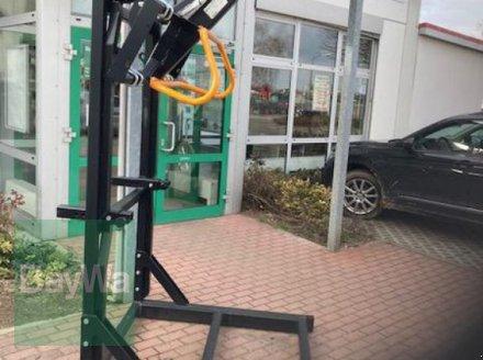 Ladeschaufel des Typs Alö BIG BAG LIFTER BL 1000, Gebrauchtmaschine in Neumark (Bild 4)