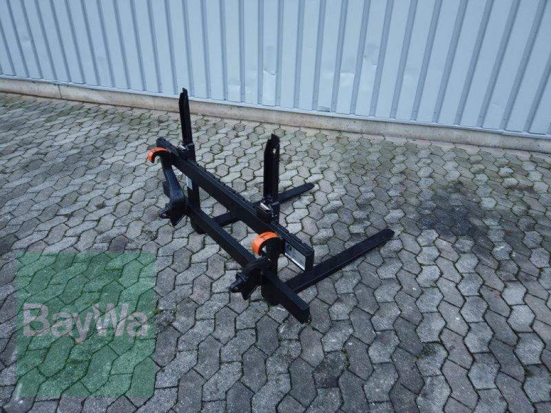 Ladeschaufel des Typs Alö PALETTENGABEL 1600/970 EURO, Neumaschine in Manching (Bild 1)