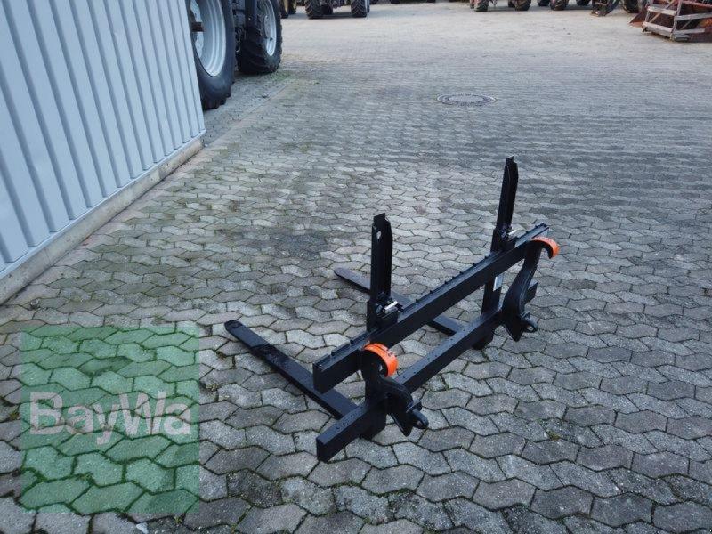 Ladeschaufel des Typs Alö PALETTENGABEL 1600/970 EURO, Neumaschine in Manching (Bild 3)