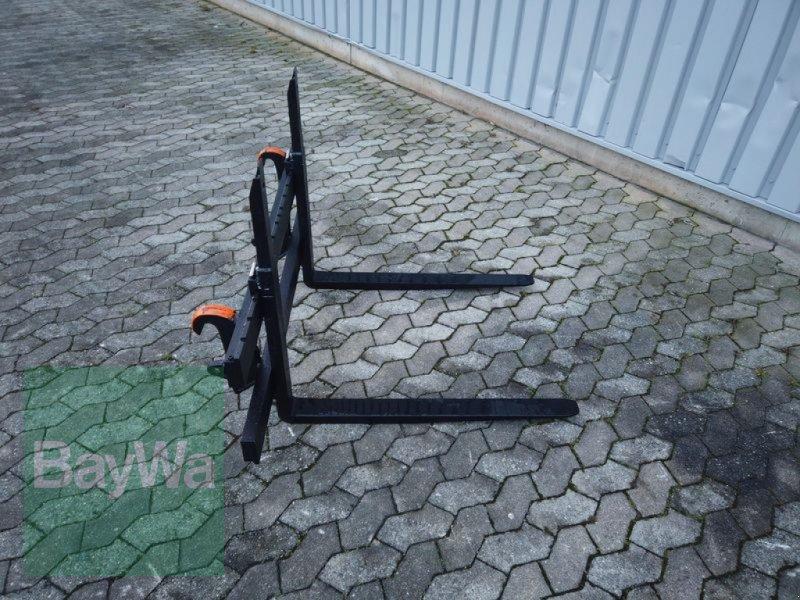 Ladeschaufel des Typs Alö PALETTENGABEL 1600/970 EURO, Neumaschine in Manching (Bild 4)