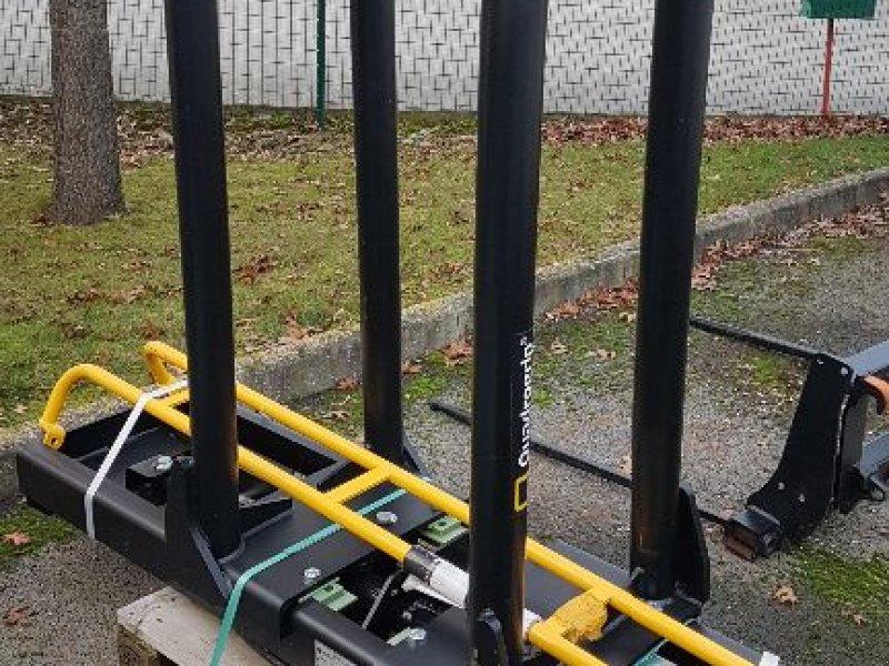 Ladeschaufel типа Alö quadrogrip 200, Gebrauchtmaschine в le pallet (Фотография 1)