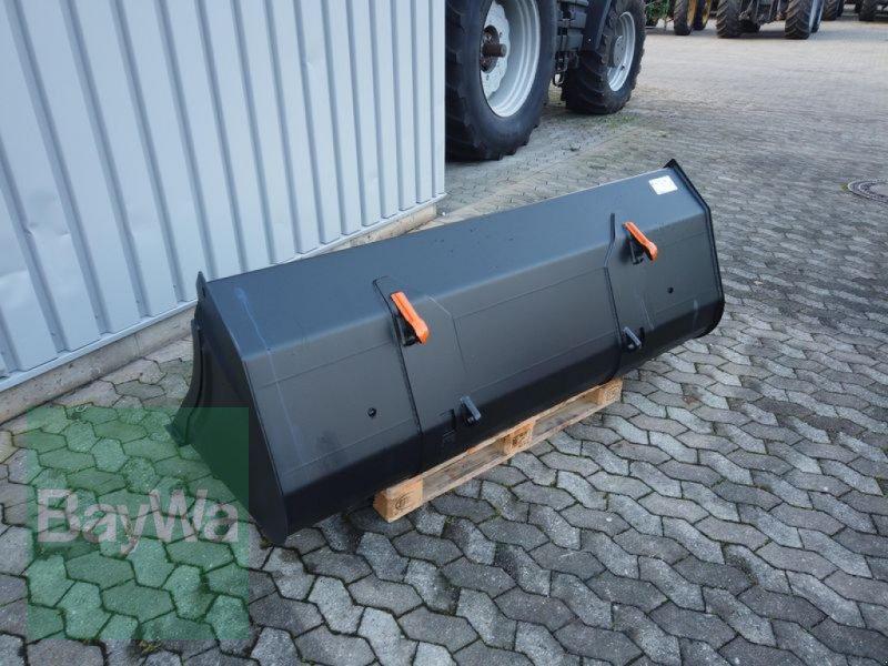 Ladeschaufel des Typs Alö SCHWERGUTSCHAUFEL 210 HD EURO, Neumaschine in Manching (Bild 3)