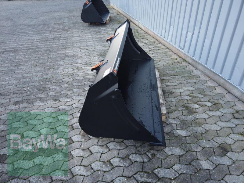 Ladeschaufel des Typs Alö SCHWERGUTSCHAUFEL 210 HD EURO, Neumaschine in Manching (Bild 5)