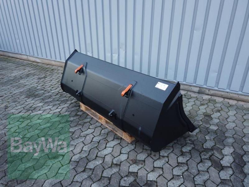 Ladeschaufel des Typs Alö SCHWERGUTSCHAUFEL 210 HD EURO, Neumaschine in Manching (Bild 1)