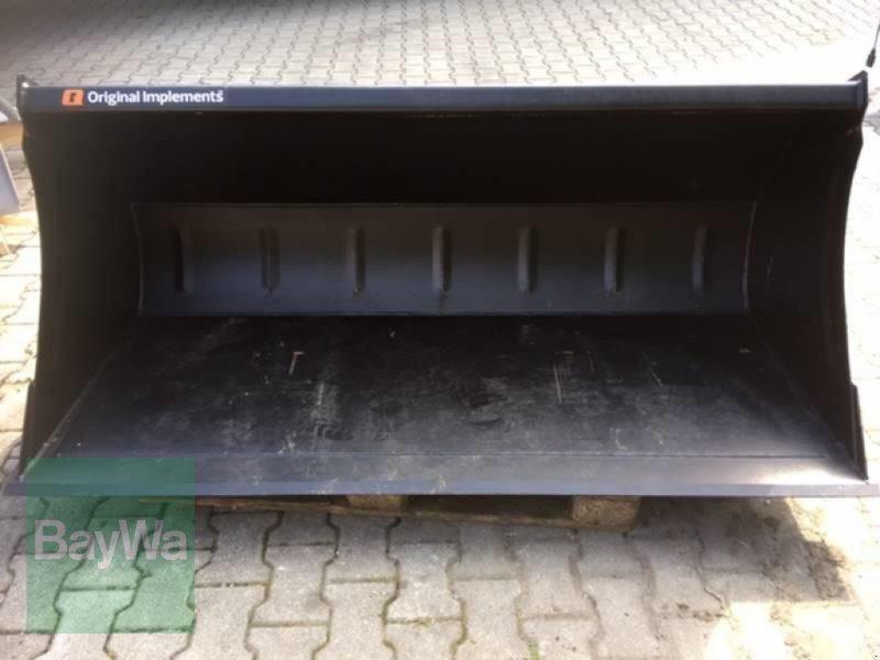 Ladeschaufel типа Alö U 185, Gebrauchtmaschine в Rinchnach (Фотография 1)