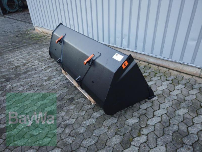 Ladeschaufel des Typs Alö UNIVERSALSCHAUFEL 215 GM, Neumaschine in Manching (Bild 1)