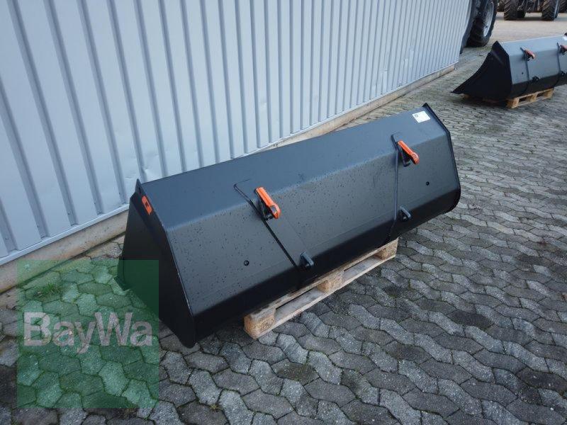Ladeschaufel des Typs Alö UNIVERSALSCHAUFEL 215 GM, Neumaschine in Manching (Bild 3)