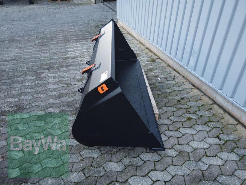 Ladeschaufel des Typs Alö UNIVERSALSCHAUFEL GM 215, Neumaschine in Manching (Bild 5)