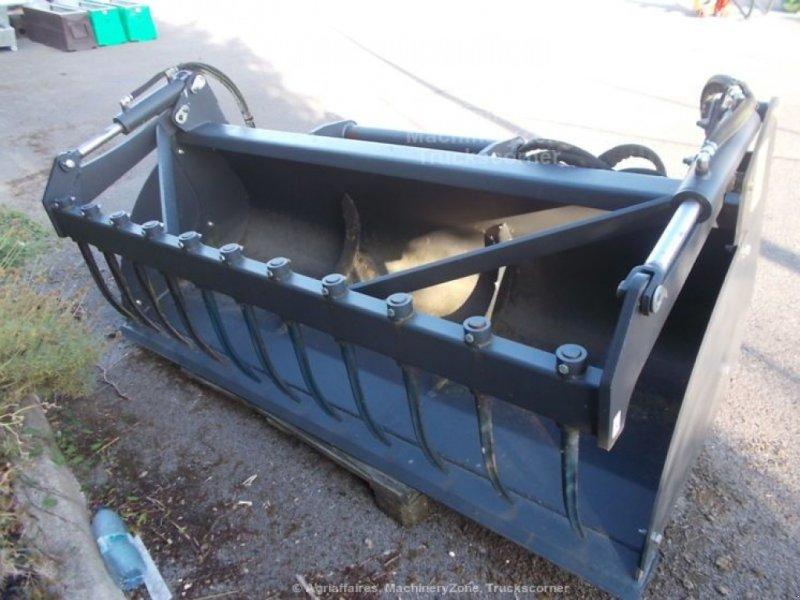 Ladeschaufel typu Bobcat Godet Griffe, Gebrauchtmaschine w Ste Catherine (Zdjęcie 1)