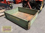 Brantner 160x120 mechanisch Κουβάς φόρτωσης