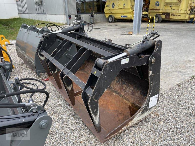 Ladeschaufel des Typs Bressel & Lade Entsorgungsschaufel 2000mm breit, Gebrauchtmaschine in Burgkirchen (Bild 1)