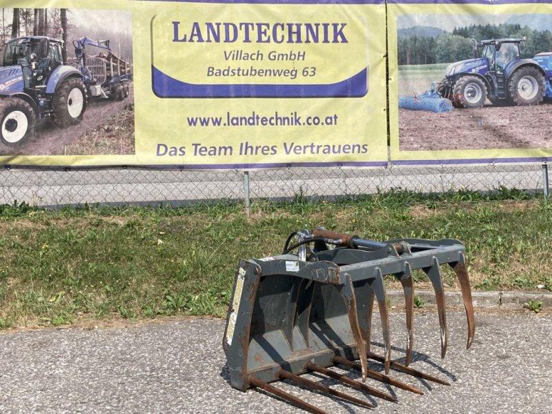 Ladeschaufel типа Bressel & Lade Kroko-Zange, Gebrauchtmaschine в Villach (Фотография 1)