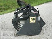 Ladeschaufel typu Bressel & Lade Schaufelkroko 1500mm, Gebrauchtmaschine w Eben