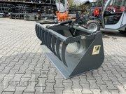Ladeschaufel typu Bressel & Lade Schaufelkroko 1700mm mit HV, Neumaschine w Burgkirchen