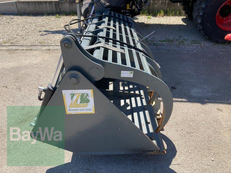 Ladeschaufel des Typs Bressel & Lade Silagebeißschaufel Typ S >>Wandentnahme>>, Gebrauchtmaschine in Dinkelsbühl (Bild 2)