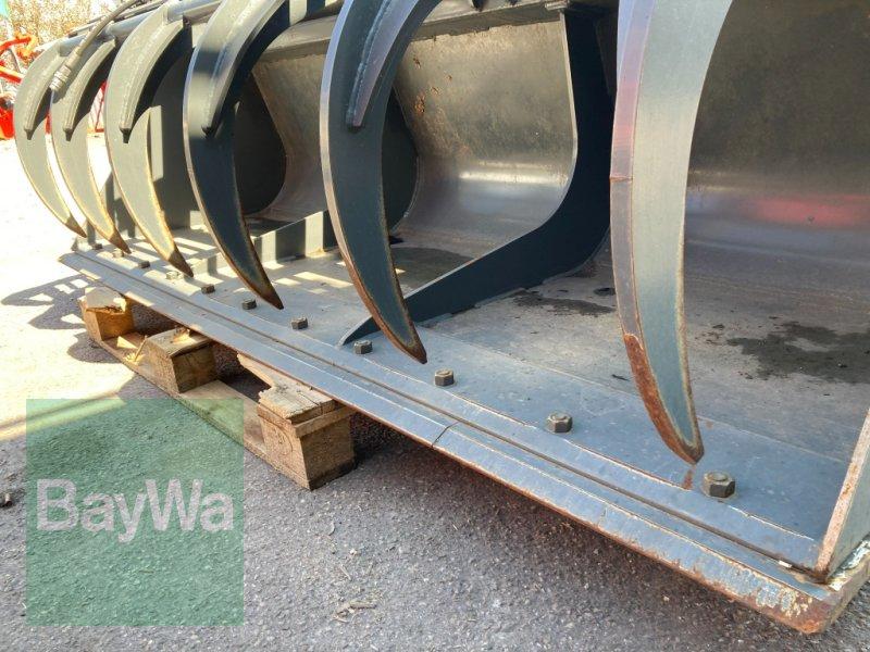 Ladeschaufel des Typs Bressel & Lade Silagebeißschaufel Typ S >>Wandentnahme>>, Gebrauchtmaschine in Dinkelsbühl (Bild 3)