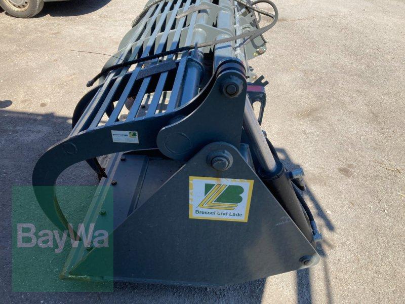Ladeschaufel des Typs Bressel & Lade Silagebeißschaufel Typ S >>Wandentnahme>>, Gebrauchtmaschine in Dinkelsbühl (Bild 5)