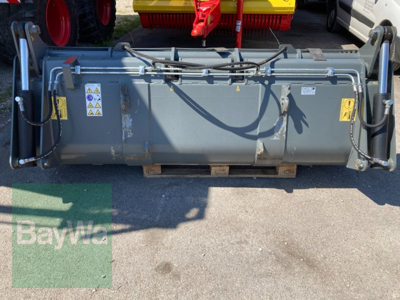 Ladeschaufel des Typs Bressel & Lade Silagebeißschaufel Typ S >>Wandentnahme>>, Gebrauchtmaschine in Dinkelsbühl (Bild 6)