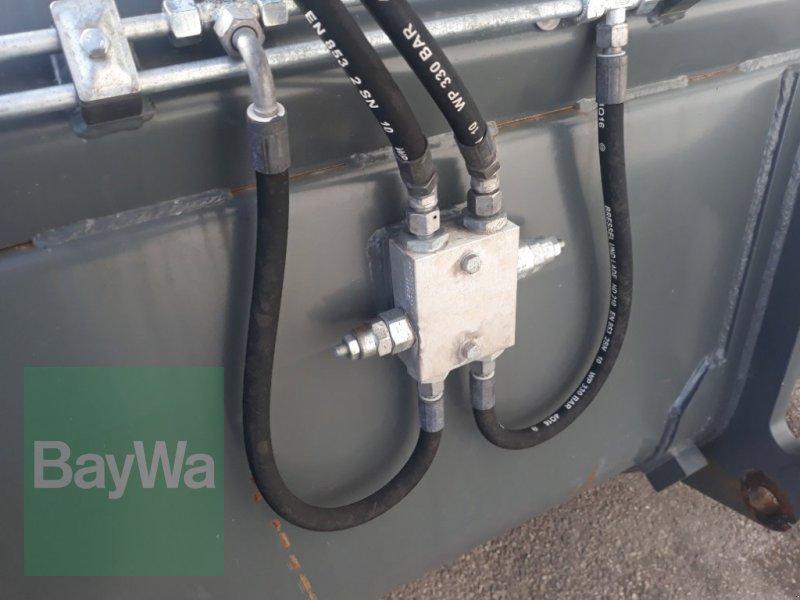 Ladeschaufel des Typs Bressel & Lade Silagegreifschaufel, Gebrauchtmaschine in Griesstätt (Bild 6)