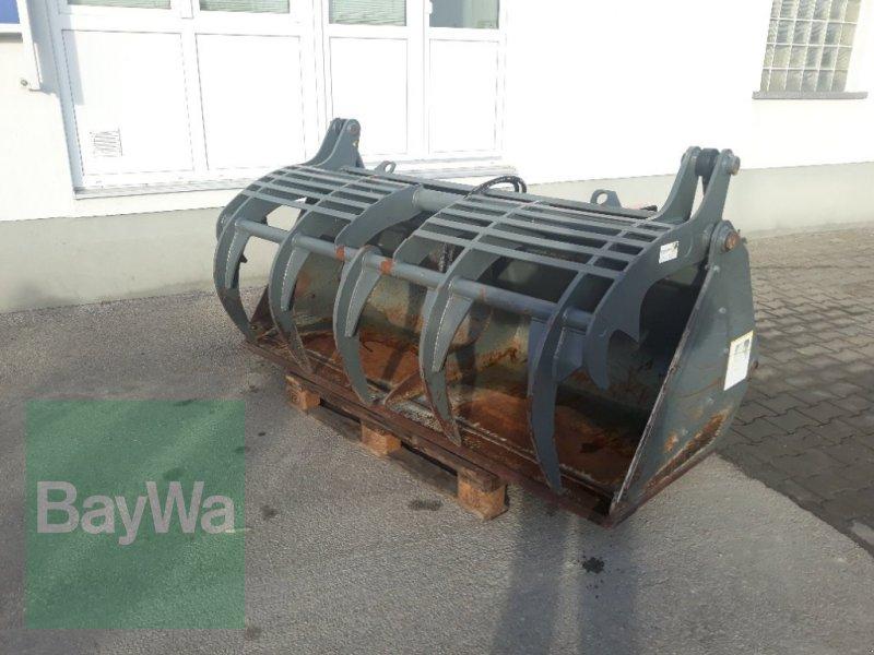 Ladeschaufel des Typs Bressel & Lade Silagegreifschaufel, Gebrauchtmaschine in Griesstätt (Bild 4)