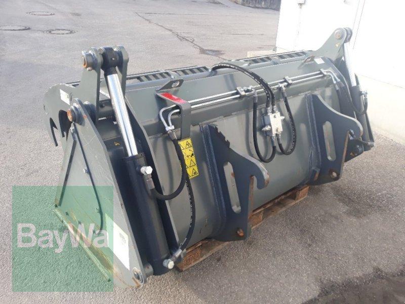 Ladeschaufel des Typs Bressel & Lade Silagegreifschaufel, Gebrauchtmaschine in Griesstätt (Bild 3)