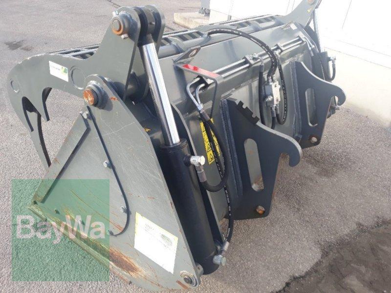 Ladeschaufel des Typs Bressel & Lade Silagegreifschaufel, Gebrauchtmaschine in Griesstätt (Bild 8)