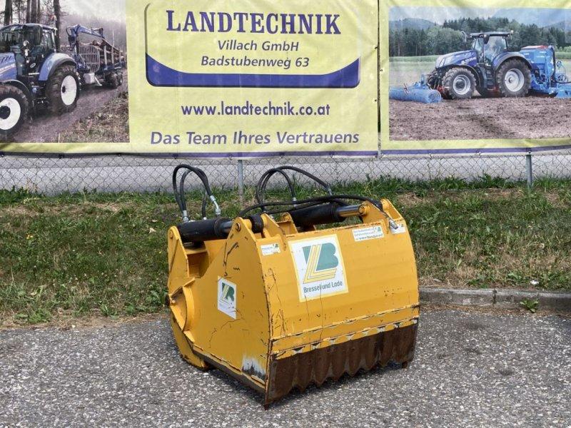 Ladeschaufel типа Bressel & Lade SSZ 94, Gebrauchtmaschine в Villach (Фотография 1)