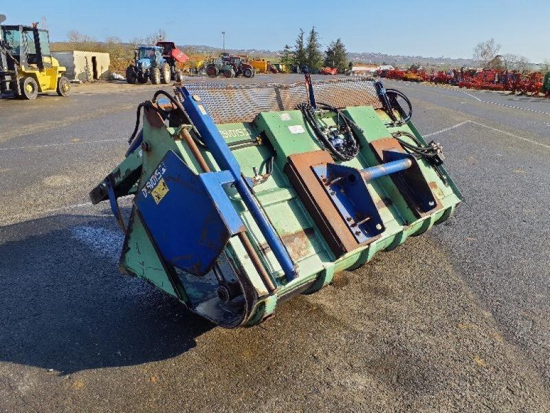 Ladeschaufel типа Desvoys GODET-DESILEUR, Gebrauchtmaschine в ANTIGNY (Фотография 1)