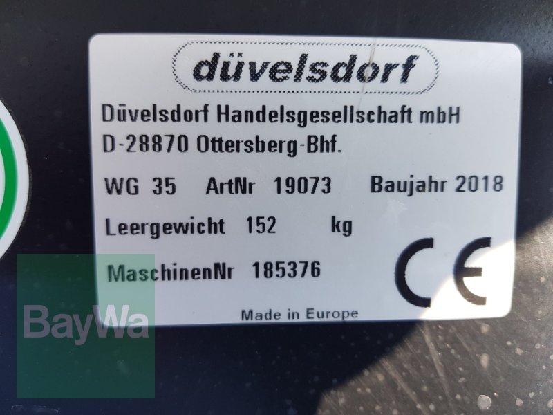 Ladeschaufel des Typs Düvelsdorf Dunggabel AB 1,70m, Gebrauchtmaschine in Bamberg (Bild 5)