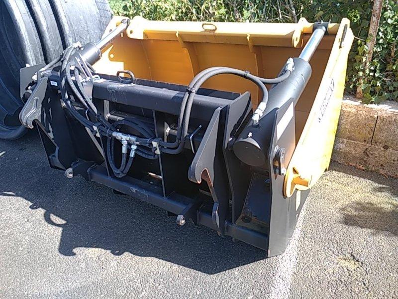 Ladeschaufel typu Emily ACTFM4 150, Gebrauchtmaschine w Gueret (Zdjęcie 1)