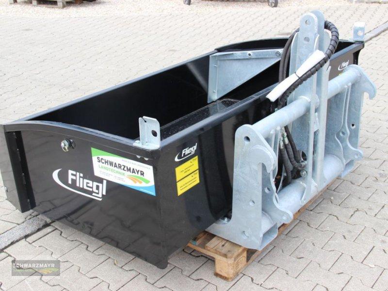 Ladeschaufel типа Fliegl Heckschaufel Gigant 1800mm, Neumaschine в Aurolzmünster (Фотография 1)