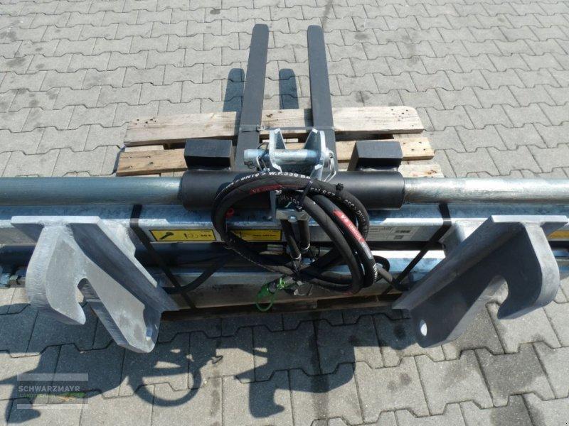 Ladeschaufel типа Fliegl Palettengabel hydraulisch, Neumaschine в Aurolzmünster (Фотография 8)