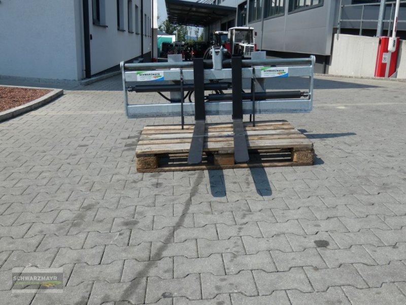 Ladeschaufel типа Fliegl Palettengabel hydraulisch, Neumaschine в Aurolzmünster (Фотография 6)