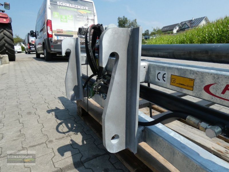 Ladeschaufel типа Fliegl Palettengabel hydraulisch, Neumaschine в Aurolzmünster (Фотография 9)