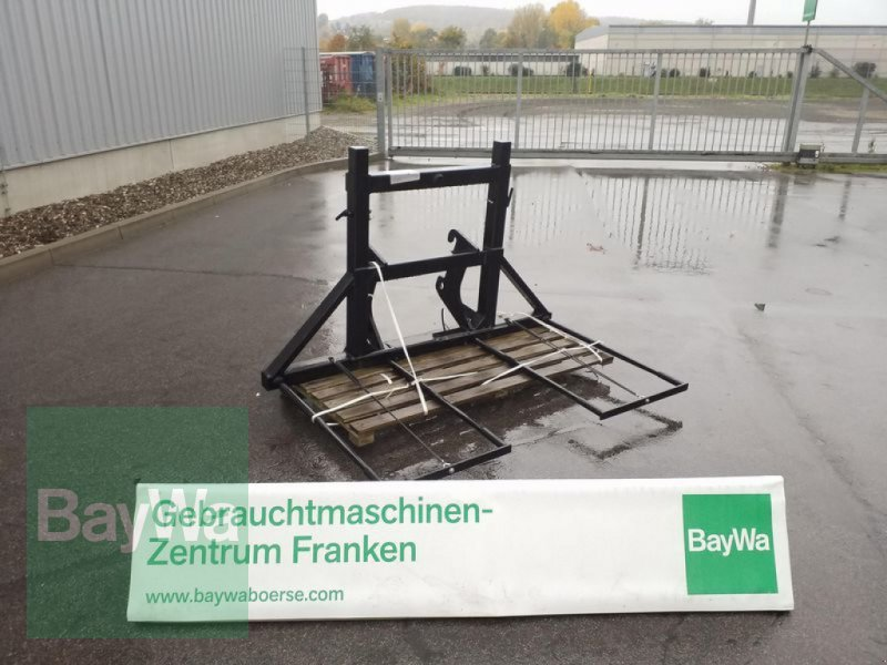 Ladeschaufel des Typs GiANT BALLENSPIESS-STANDARD, Gebrauchtmaschine in Bamberg (Bild 1)