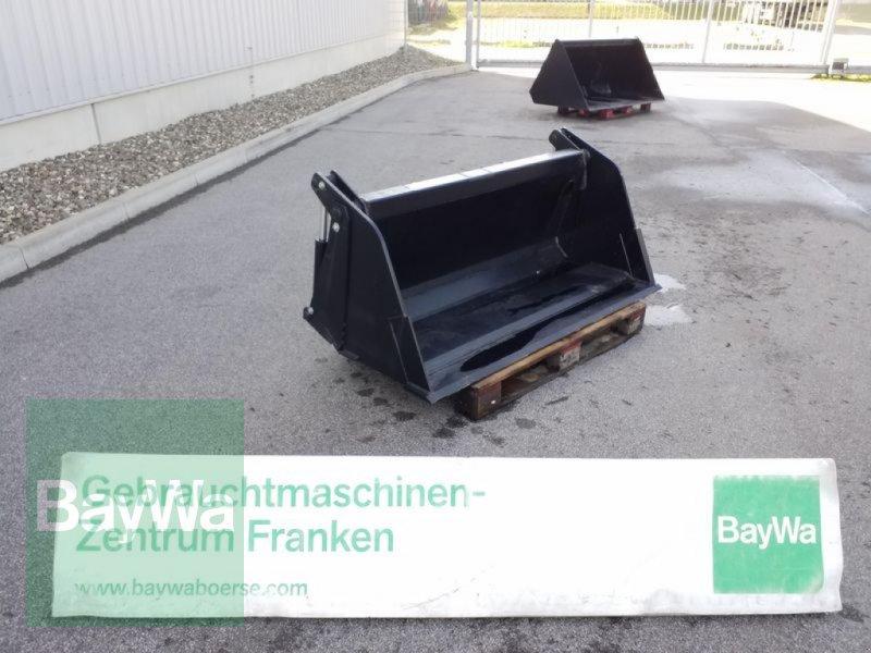 Ladeschaufel des Typs GiANT DROTTSCHAUFEL 4IN1 160 CM, Gebrauchtmaschine in Bamberg