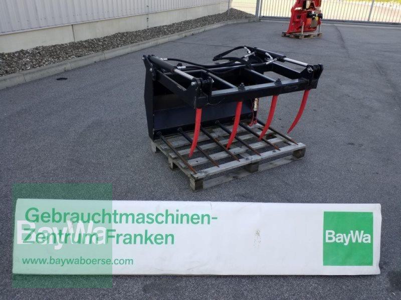 Ladeschaufel des Typs GiANT DUNG-SILAGEZANGE 1200-STANDARD, Gebrauchtmaschine in Bamberg (Bild 1)