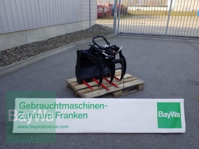 Ladeschaufel des Typs GiANT DUNG-SILAGEZANGE 750-STANDARD, Gebrauchtmaschine in Bamberg (Bild 1)
