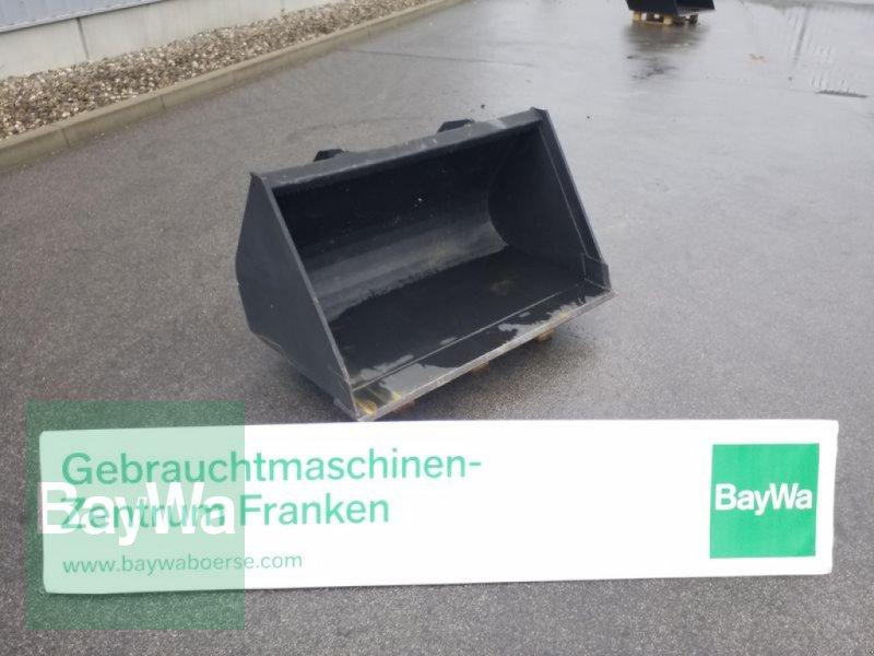 Ladeschaufel des Typs GiANT ERDSCHAUFEL 1250-STANDARD, Gebrauchtmaschine in Bamberg (Bild 1)