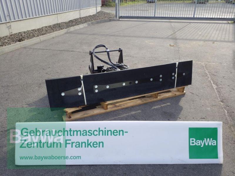 Ladeschaufel типа GiANT FUTTERSCHIEBER 200 CM, Gebrauchtmaschine в Bamberg (Фотография 1)