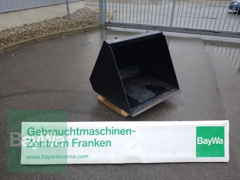 Ladeschaufel des Typs GiANT LEICHTGUTSCHAUFEL1000-STANDARD, Gebrauchtmaschine in Bamberg (Bild 1)
