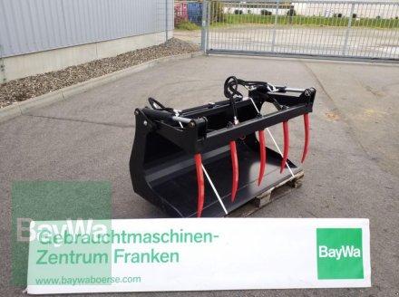 Ladeschaufel des Typs GiANT PELIKANSCHAUFEL 1400-STANDARD, Gebrauchtmaschine in Bamberg (Bild 1)