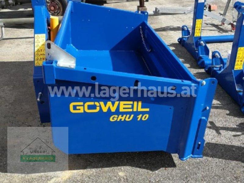 Ladeschaufel des Typs Göweil GHU 10/2000 DW, Neumaschine in Göstling (Bild 1)