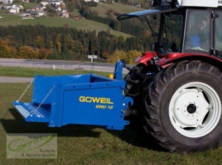 Ladeschaufel типа Göweil GHU 10 * Kippmulde *, Neumaschine в Neustadt (Фотография 9)