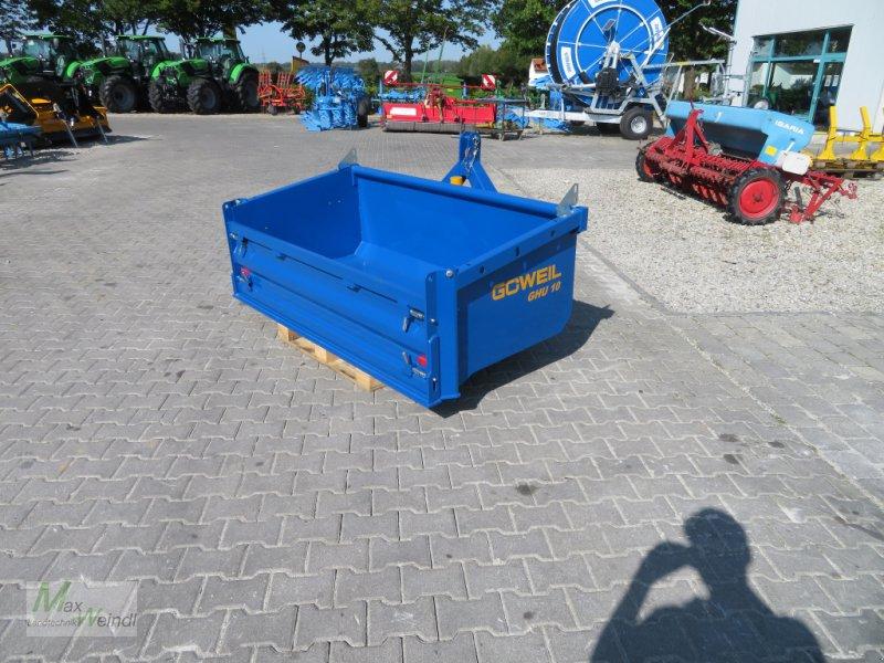 Ladeschaufel a típus Göweil GHU 10, Neumaschine ekkor: Markt Schwaben (Kép 1)
