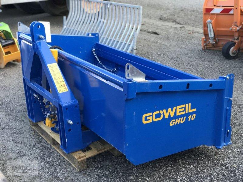 Ladeschaufel типа Göweil Kippmulde GHU 10/2200 DW, Gebrauchtmaschine в Eben (Фотография 1)