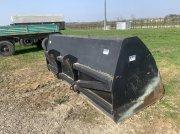 Ladeschaufel des Typs JCB Leichtugtschaufel 5 m³, Gebrauchtmaschine in Schutterzell